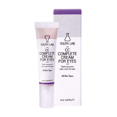 YL CC Complete Cream for Eyes 15ml