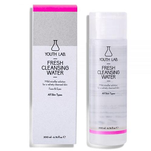 YL Fresh Cleansing Water 200ml