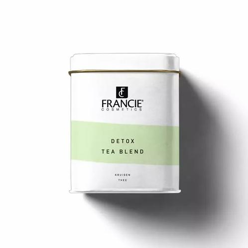 Francie Detox Tea Blend (blikje 75gr)