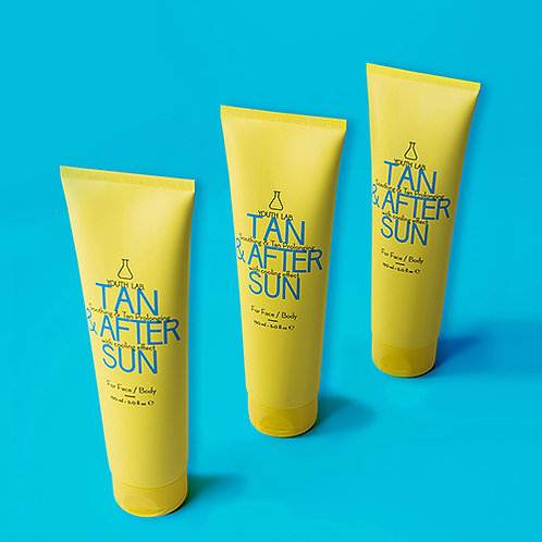 YL Tan & After Sun Body Lotion 150ml