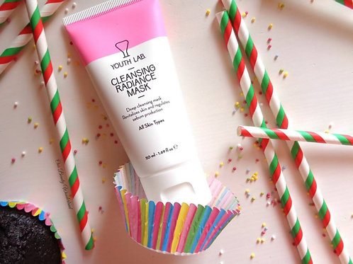 YL Cleansing Radiance Mask 50ml