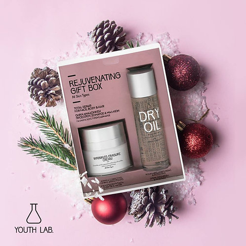 YL Rejuvenating Gift Box - all skin types