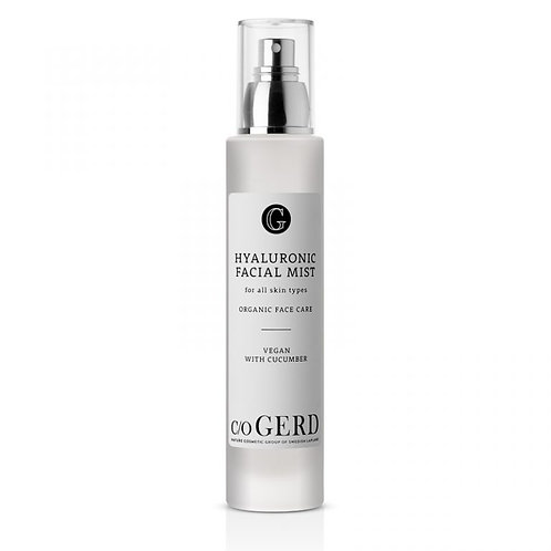 NEW Hyaluronic Facial Mist 100ml