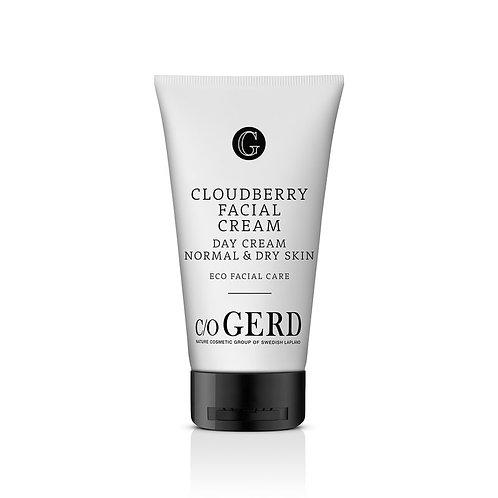Cloudberry Facial Cream 75ml