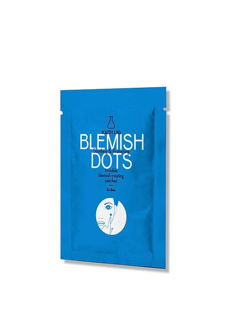 YL Blemish Dots (zakje van 32 dots)