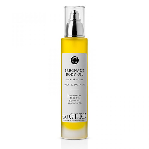 Pregnant Body Oil 100ml