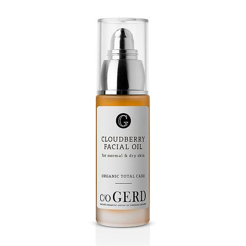 Cloudberry Facial Oil 30ml