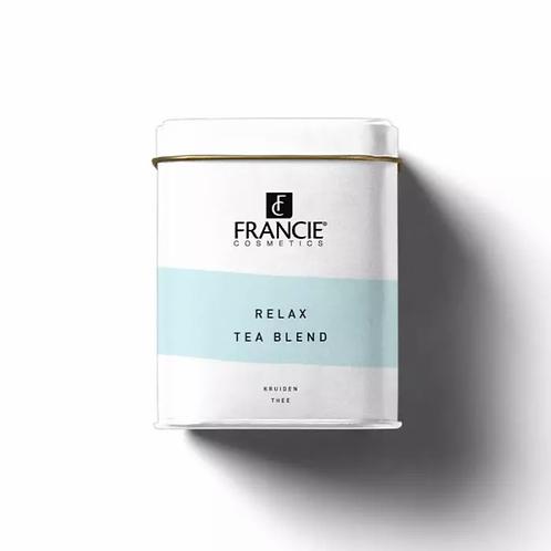 Francie Relax Tea Blend (blikje 75gr)