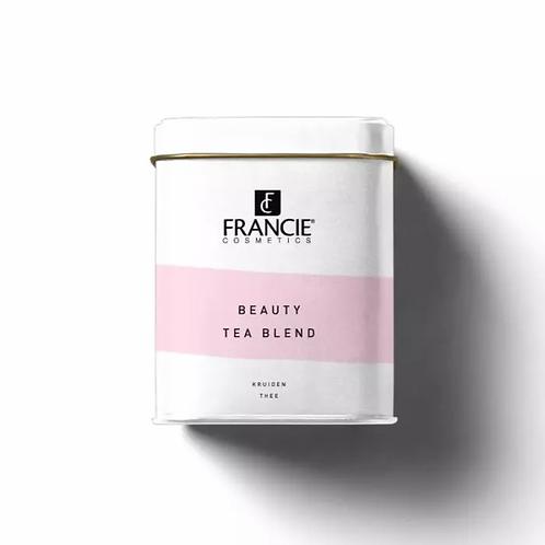 Francie Beauty Tea Blend (blikje 75gr)