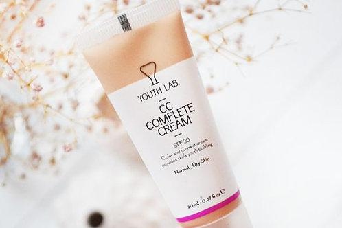 YL CC Complete Cream SPF30 normal-dry skin 50ml
