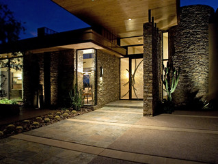 Choosing Your Front Entry