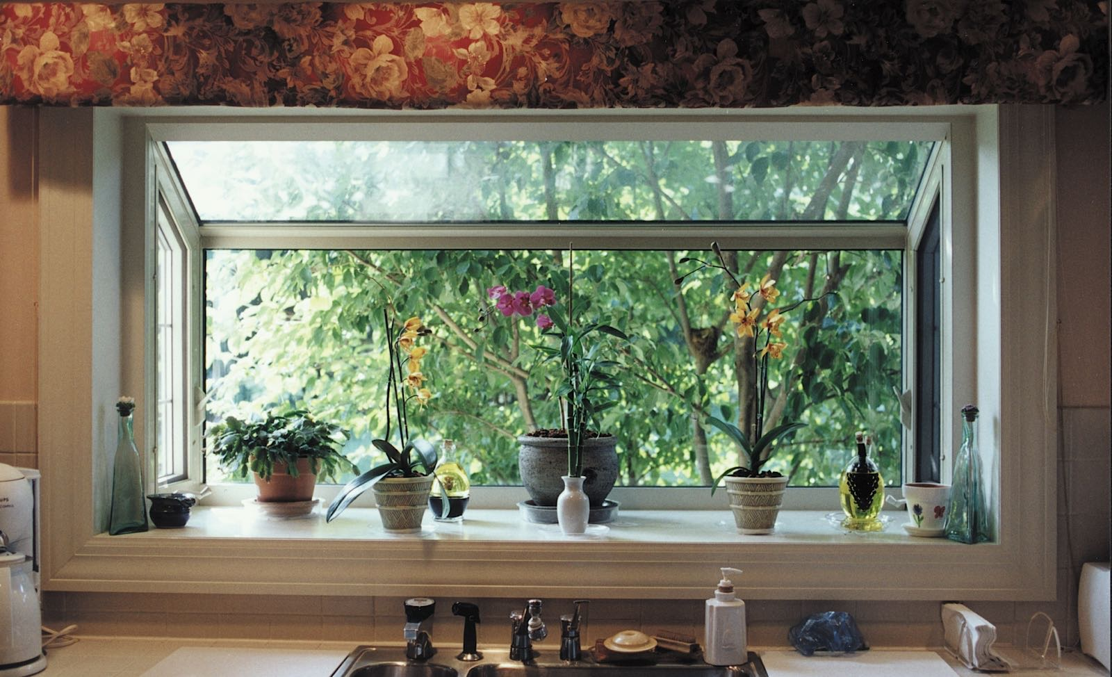 Garden Windows | Asheville, NC | Window and Door Specialties