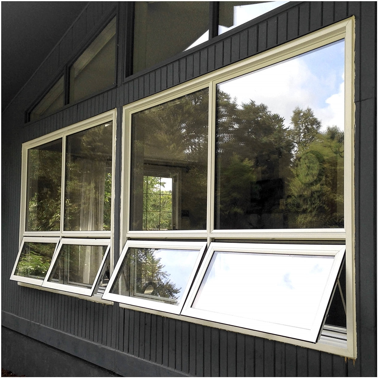 Awning Windows Asheville Nc Window And Door Specialties