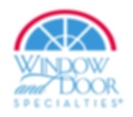 Window and Door Specialties logo