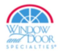 Window and Door Specialties logo