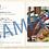 Thumbnail: 【お試し】ミッケルアート紙版「茶の間」