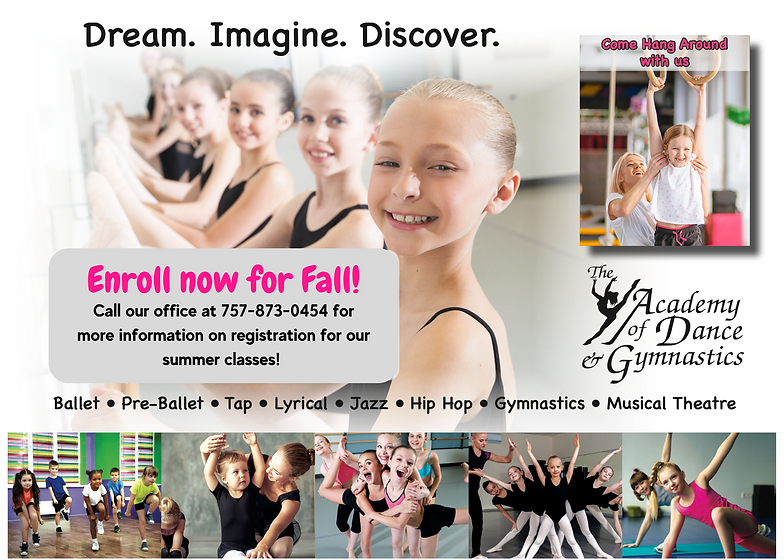 Enroll now for Summer!.png