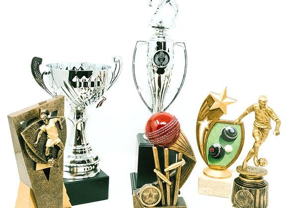 Trophy Orders