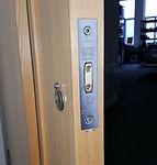 New fitting Locks