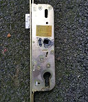 Upvc Door Repairs