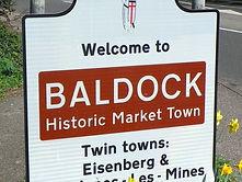 County Homes Locksmiths Baldock SG7