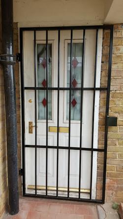 Security Gate Biggleswade