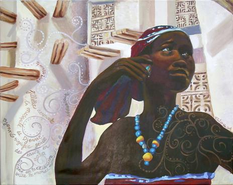 L'Esmeralda de Djenné