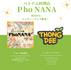 ベトナム料理店フォーNANA × トンディーアイス