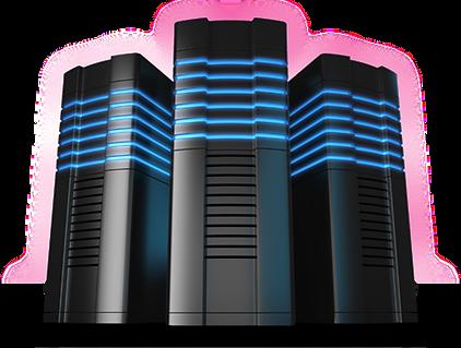 Dunamis Server.png