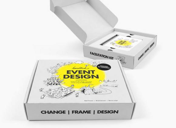 Event Design Kit de Facilitador*
