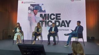 MICE TIC DAY - Las TIC como catalizadoras del nuevo turismo de reuniones.