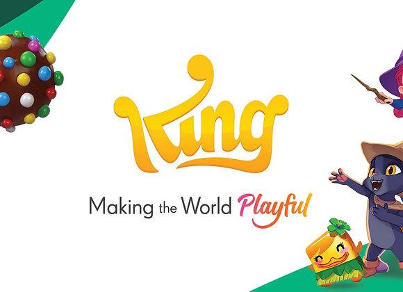 Workshop Event Design Canvas for KING