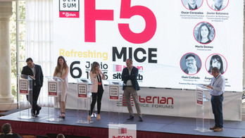 Event Managers buscan en Refreshing MICE en Sitges cambiar su modelo de negocio