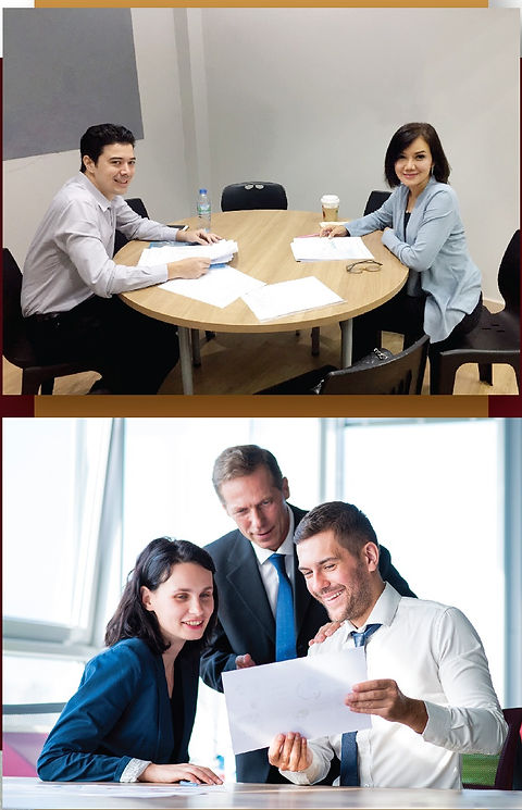 Business English Communication for adult