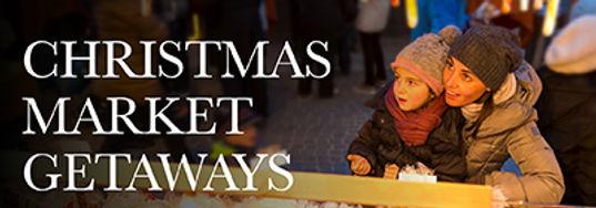 Christmas Market Breaks at The Falcon Hotel