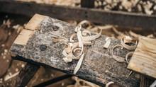 L'artisanat, des vrais meubles en vrai bois !