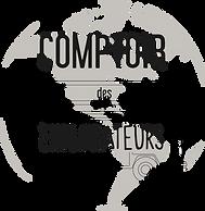 Logo Comptoirs des explorateurs vente de