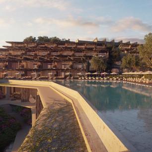 Незабываемый отдых: пять причин посетить новый курорт Six Senses Ibiza