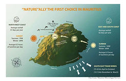 The Oberoi, Mauritius 'Nature'ally First