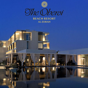 Викторина от отеля The Oberoi Beach Resort Al Zorah (ОАЭ, Аджман)!