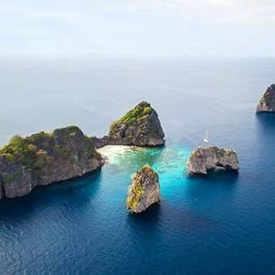 """Спасти Немо"" с Pimalai Resort & Spa 5*, о. Ланта, Краби, Таиланд"