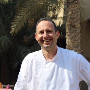 Кулинарные сокровища Востока с новым шеф-поваром Тимоти Годдардом в Six Senses Zighy Bay, Оман -