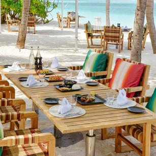Пакет All Inclusive от роскошного курорта Kanuhura Maldives 5*