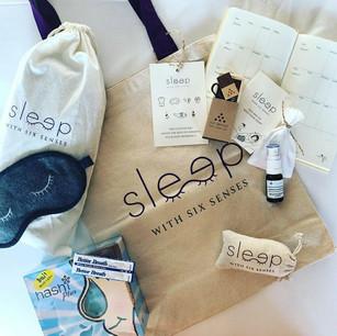 Самый сладкий и здоровый сон ожидает гостей курортов Six Senses Hotels Resorts Spas