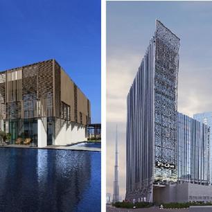 Викторина от отелей The Oberoi Dubai и The Oberoi Beach Resort Al Zorah, ОАЭ