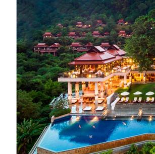 Получи отдых в роскошном Pimalai Resort & Spa 5*(Таиланд) не за деньги, а за свои знания!