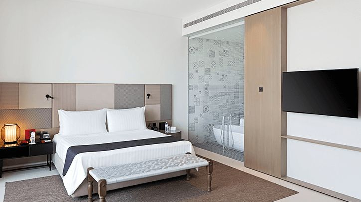 Premier Room with Private Garden