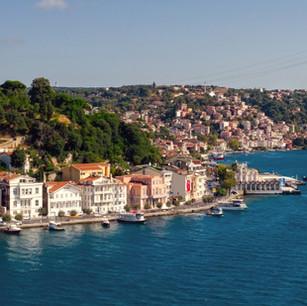 Six Senses Kocatas Mansions – роскошный городской курорт Стамбула на живописной набережной Босфора