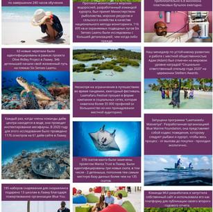 Six Senses делится результатами работы в сфере устойчивого развития