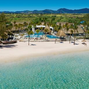 Проведите идеальный романтический отпуск в adult-only курорте Ambre A SUN Resort 4*, Маврикий